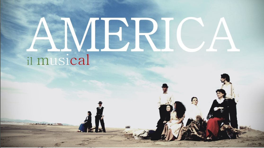 America musical