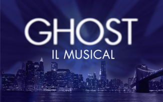 ghost il musical
