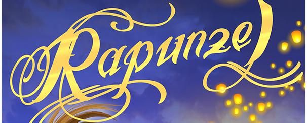 rapunzel musical