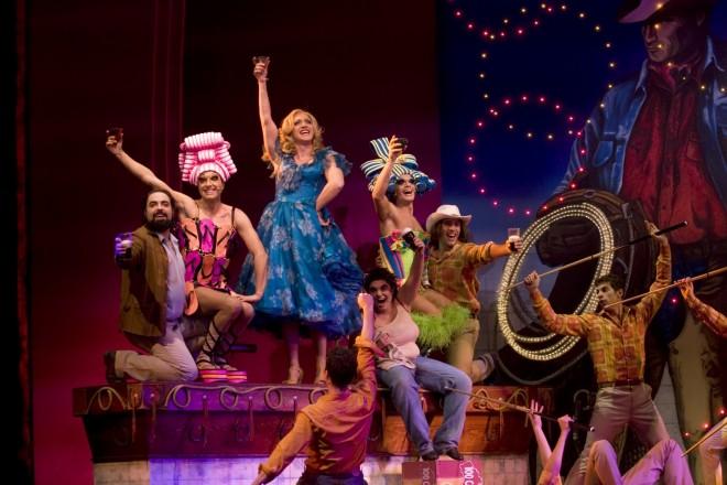 teatro europauditorium - priscilla la regina del deserto