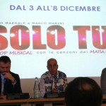 """Intervento di Carlo Marrale e Marco Marini per """"Solo Tu!"""""""