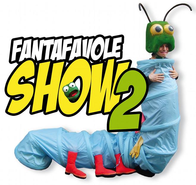 fantafavole show 2 duse bologna