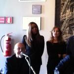 Ghost il musical cast - Loretta Grace e Ilaria Deangelis