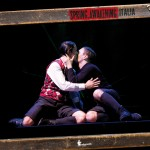 spring awakening musical - Sex