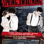 spring awakening musical_Il regista Emanuele Gamba