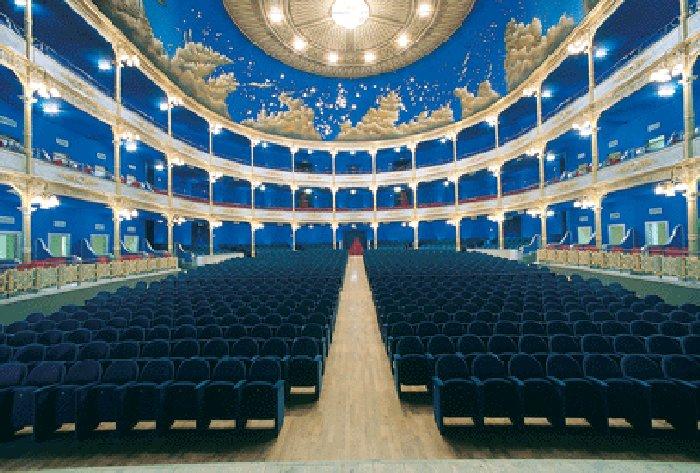 teatro rossetti 2013 2014