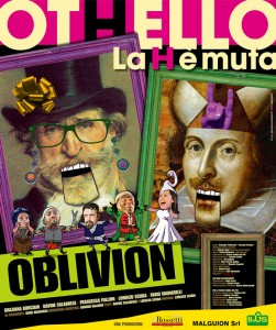 Oblivion - Othello 2