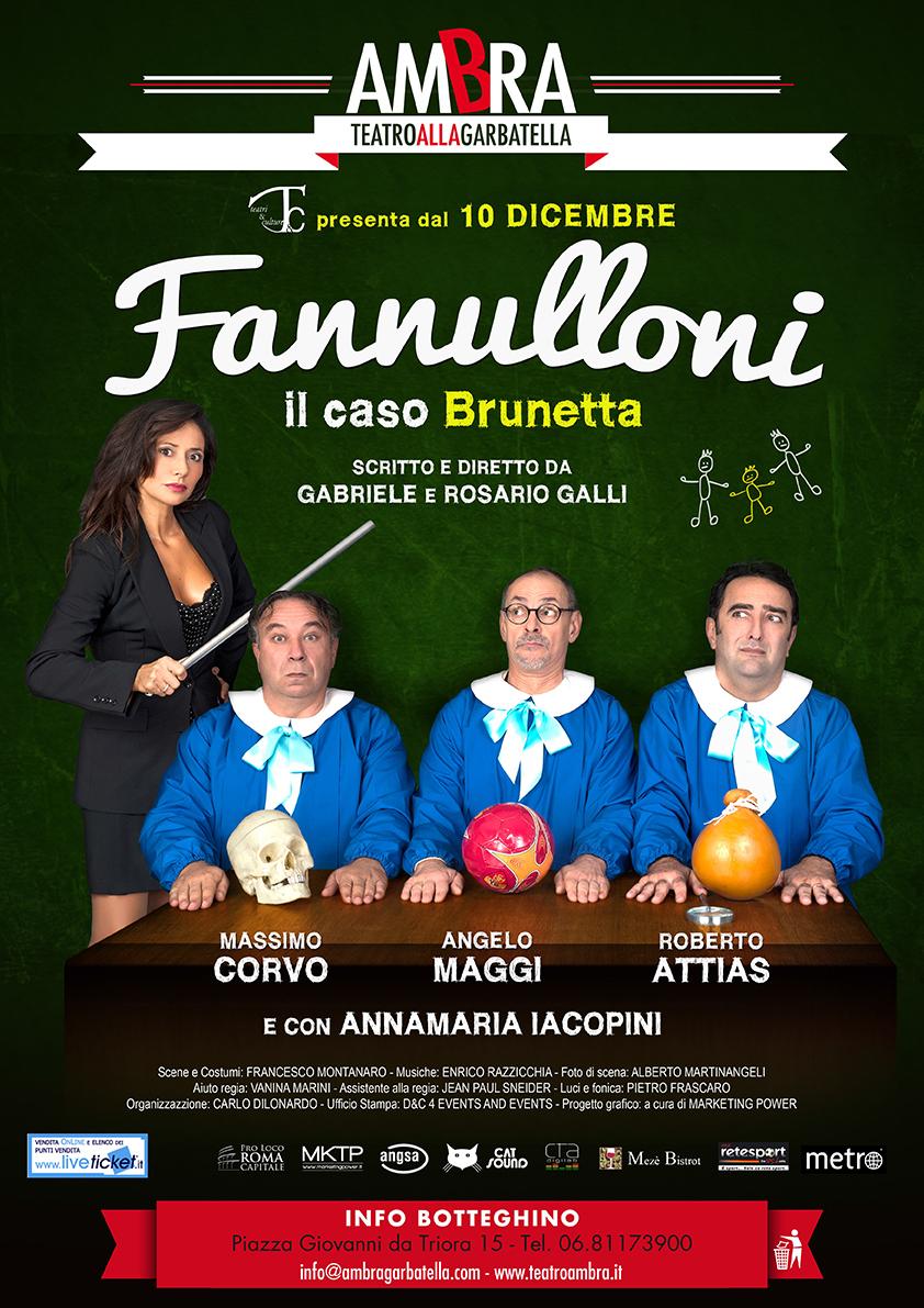 Fannulloni - il caso Brunetta