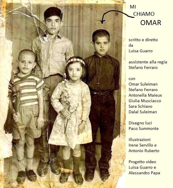 Mi chiamo Omar [1]