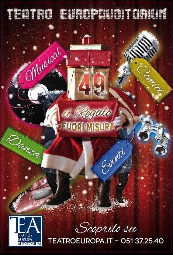 europauditorium - Il regalo fuori misura per Natale13