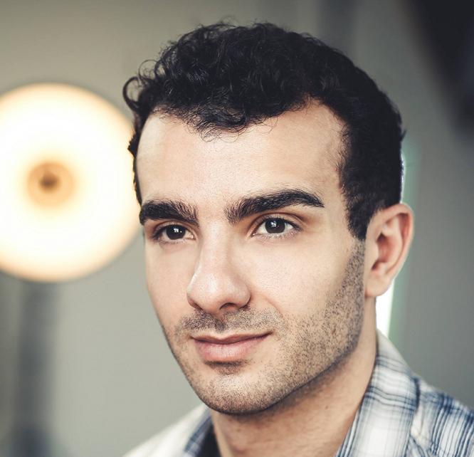 Emanuel Alba 2