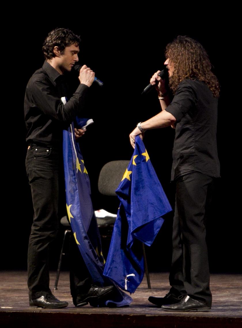 europa che passione