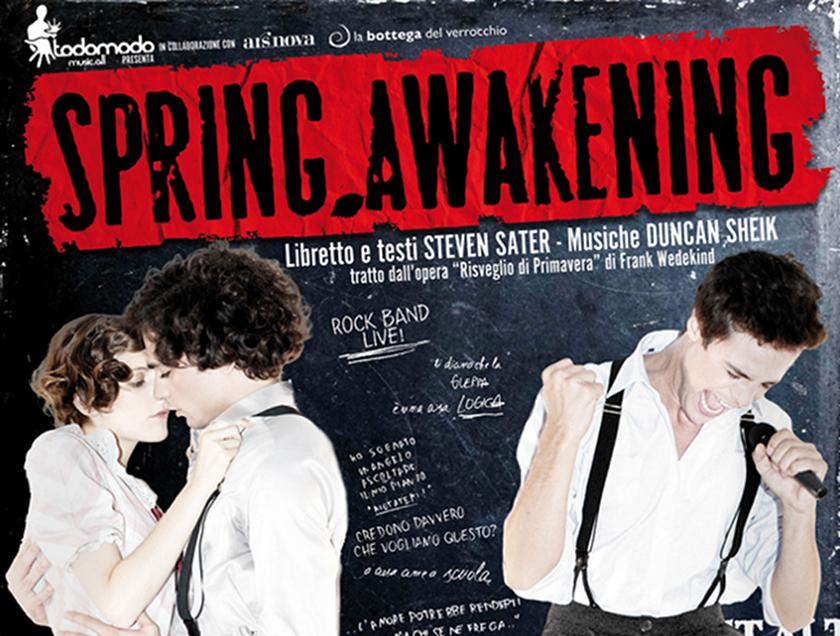 spring awakening ML