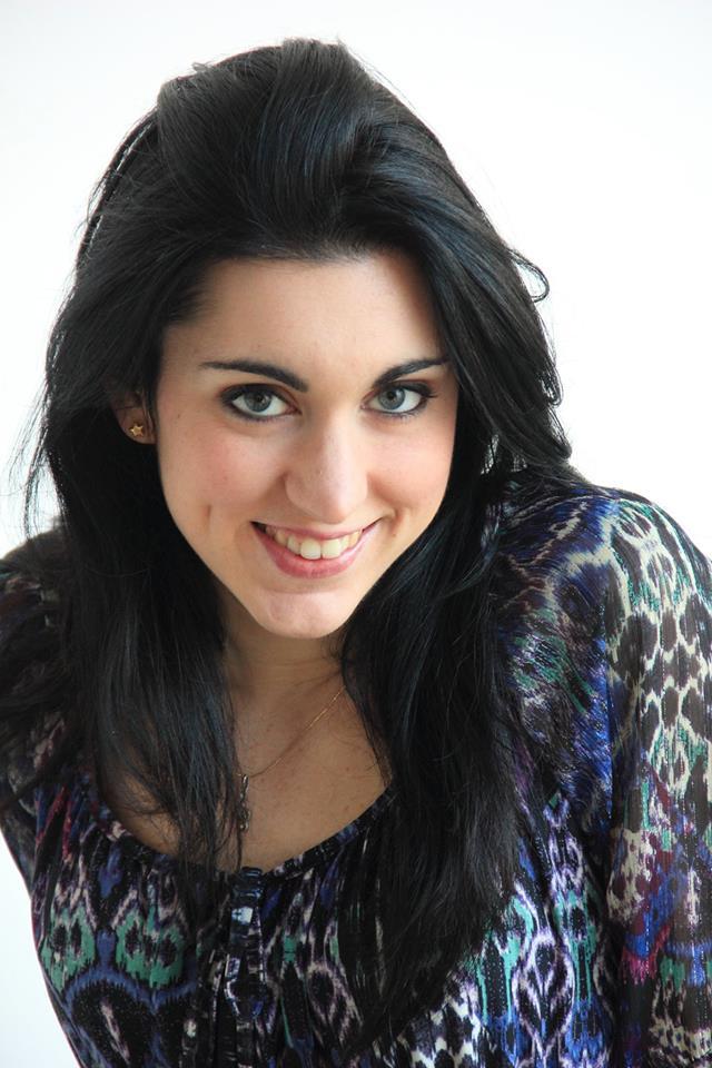 Claudia Cecchini - Il cappello di paglia di Firenze