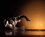 Madame Butterfly 's della Imperfect Dancers Company