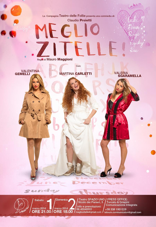 Meglio Zitelle_locandina