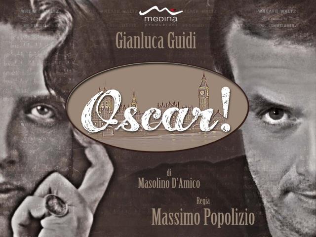 OSCAR ! con Gianluca Guidi