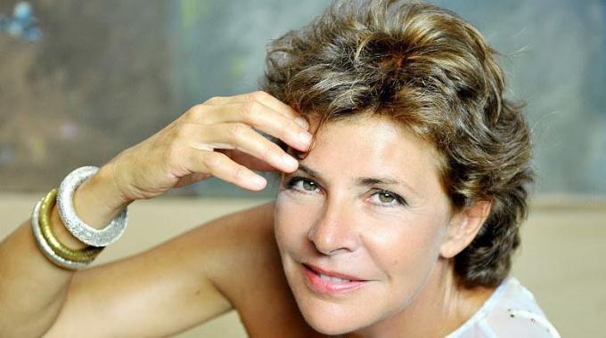 Pamela Villoresi docente del Workshop accademia Roberto Rossellini