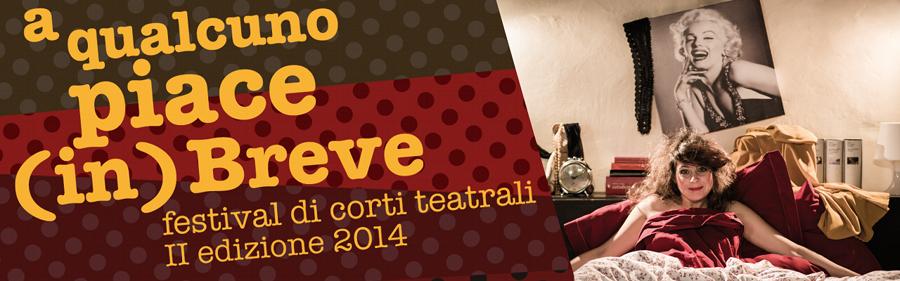 A qualcuno piace (in)Breve festival 2014_Arezzo
