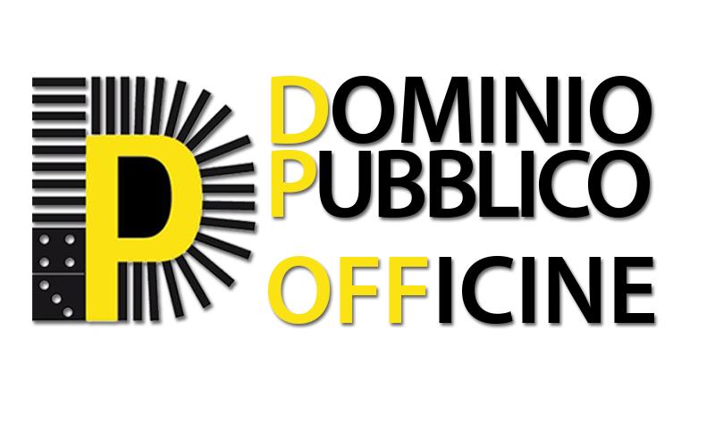 dominio pubblico officine: bando