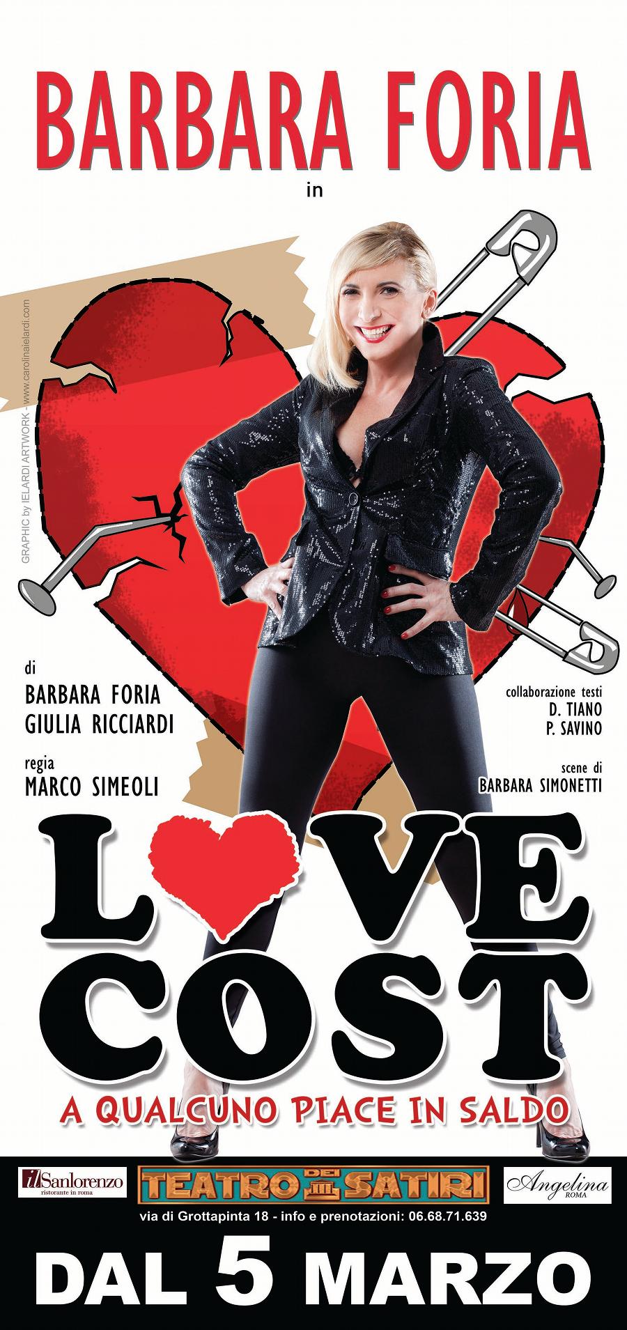 love cost con barbara foria_loc