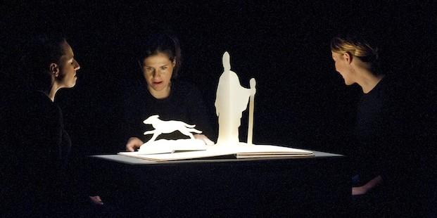 I Sacchi di Sabbia - Teatri di Vita Bologna
