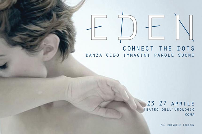 EDEN festival danza 2014 Roma
