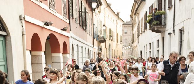 Franco Agostino Teatro Festival XVI edizione 2014