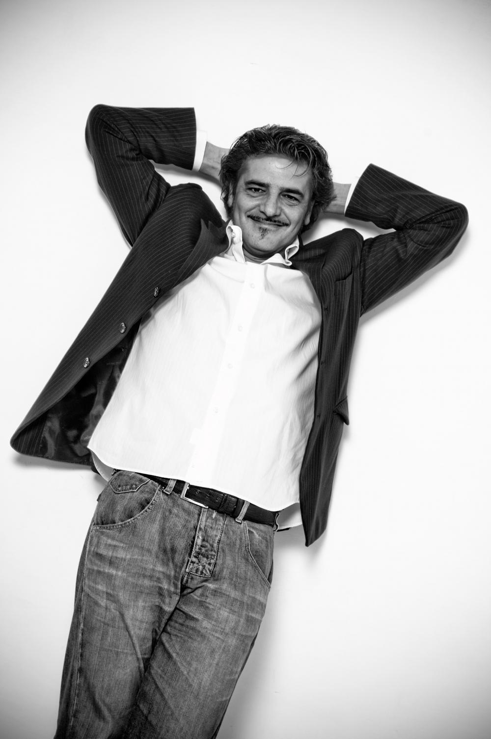 Vittorio Matteucci - Luca (2)