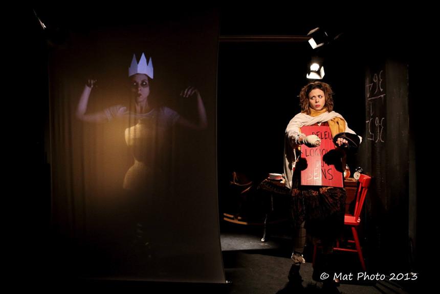 L come Alice_Teatro Studio Uno 2014