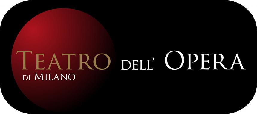Teatro dell' Opera di Milano_logo