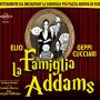 La Famiglia Addams musical: annunciato il cast