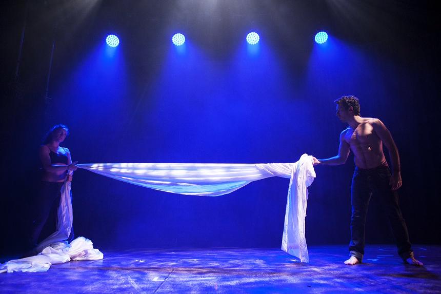 Teatro Delfino Milano 2014 2015_come erika e omar di E. Iacchetti