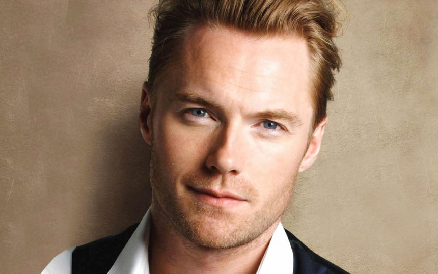 ronan keating_once_london