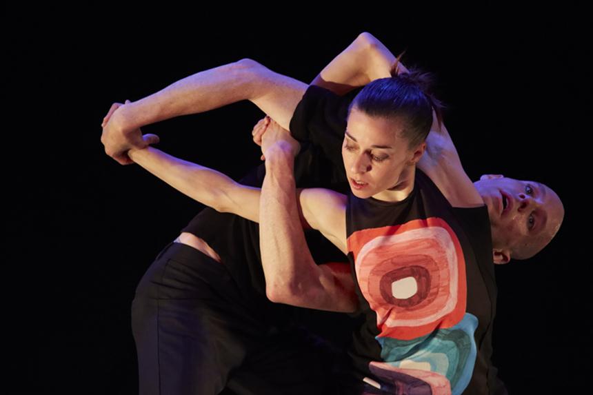 Battiti 2014 - 2015_Teatro Furio Camillo Roma_stefan sing
