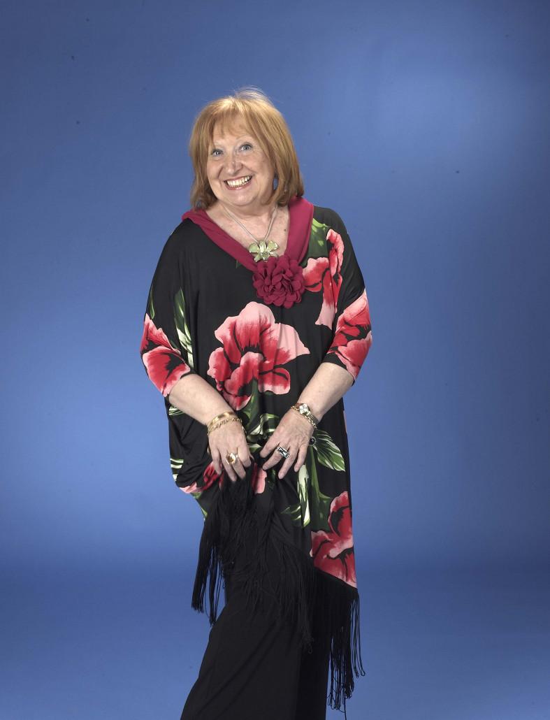 Sheila Mercier forecast