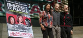 Jesus Christ Superstar debutta con il cast originale a Roma. Poi Verona e Milano