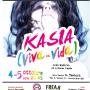 Kasia il musical, regia di Alfonso Lambo, in scena a Milano