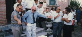 Premio Piero Piccioni alla Mostra Internazionale d'Arte Cinematografica di Venezia