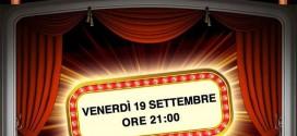 Open Show-Impro Special Night apre la stagione di Verbavolant a Roma