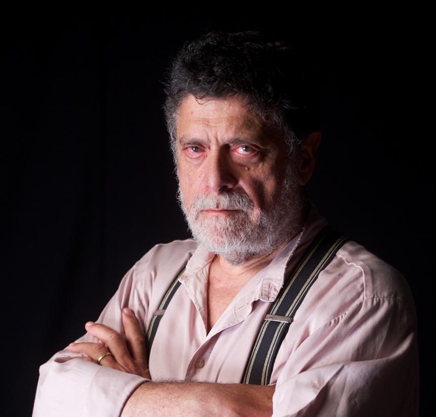 La notte di Pinocchio_Teatro Sala Uno Roma_Carlo Valli
