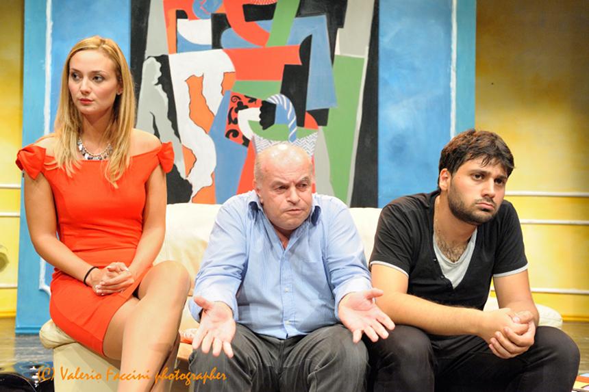 Prendo Presto Moglie_Teatro Martinitt Milano