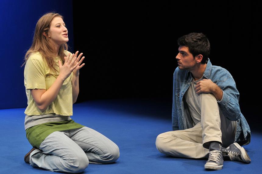 TREND nuove frontiere della scena britannica_Teatro Belli Roma_Lungs