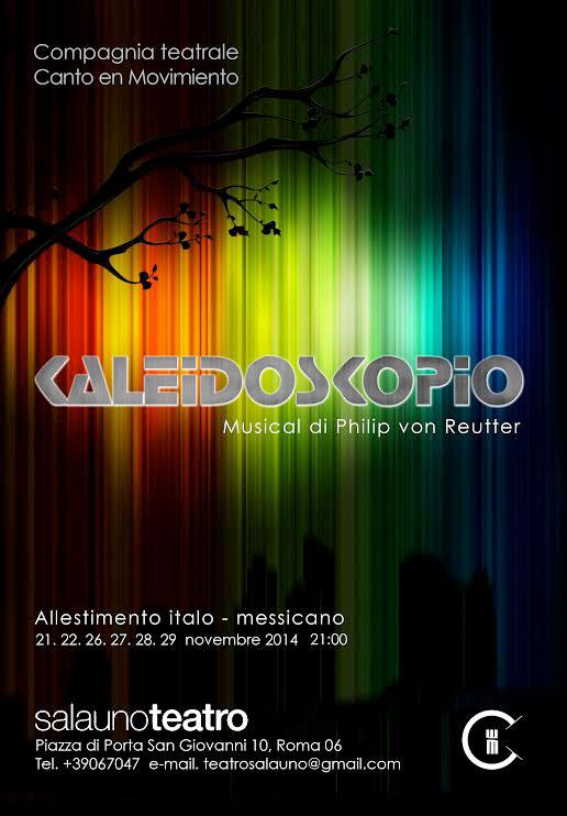 Caleidoscopio-musical_Philip-Von-Reutter_Roma