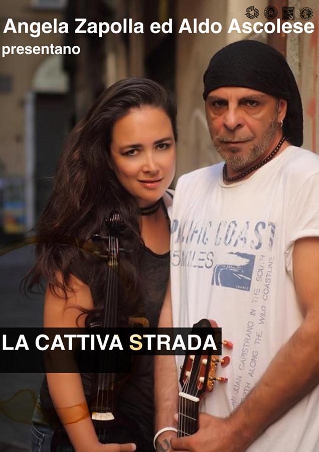 La Cattiva Strada_canzoni di De Andre'