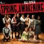 Recensione Spring Awakening musical: Risveglio di bravura a Milano