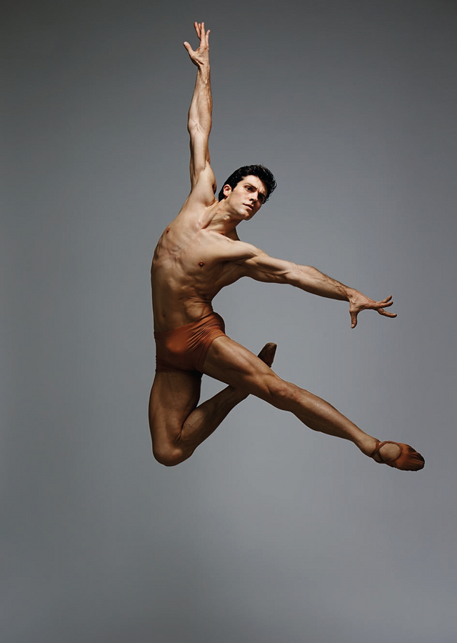 Roberto Bolle_American Ballet Theatre_Bergamo