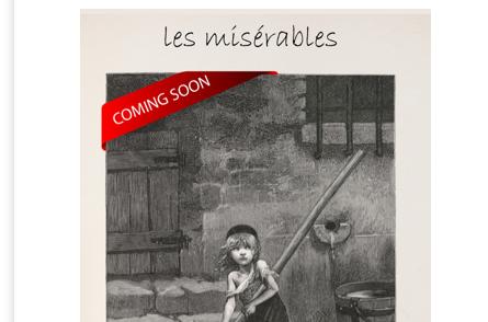 casting Les Misérables