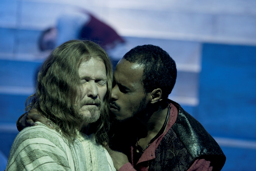 Jesus Christ Superstar_Ted Neeley Feysal Bonciani
