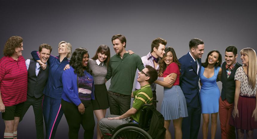 Gleekon 2015_Glee 1
